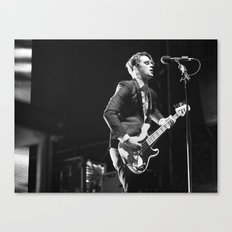 Panic! At The Disco Canvas Print