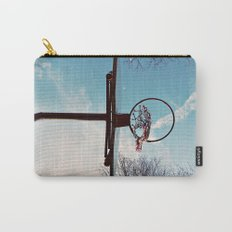 Hoop Carry-All Pouch