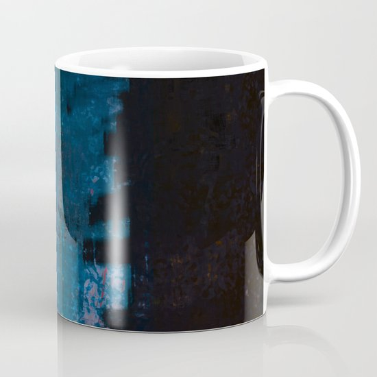 Do Androids Dream of Electric Sheep? Coffee Mug