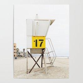 Bech Tower 17 Poster