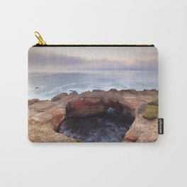 Devils Punchbowl Carry-All Pouch