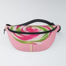 Pink Lolipop Fanny Pack