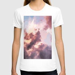 Mood Clouds T-shirt
