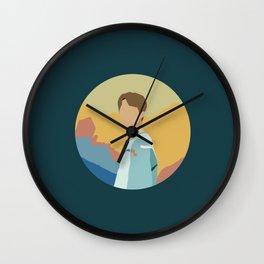 JIN - BTS Wall Clock