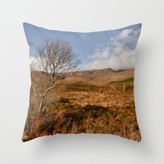 Glen Hope Throw Pillow