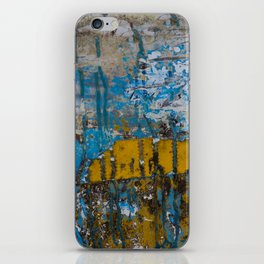 Nautical Imaging iPhone Skin