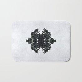 Tiles & Motifs - Nature's Diamond Lace Bath Mat
