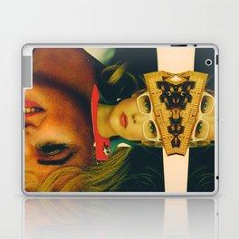 Persistence Of Memory Laptop & iPad Skin