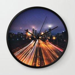 ATL / 04 Wall Clock