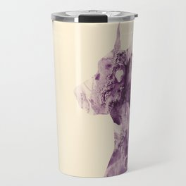 Doberman Sightings Travel Mug