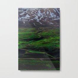 Peak Transition Metal Print