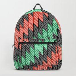ZigZag 2 Backpack