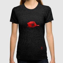 Heroes Helper T-shirt