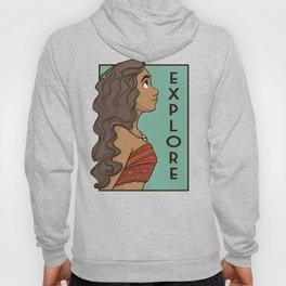 Explore Hoody