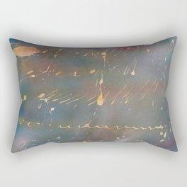 #082 Rectangular Pillow