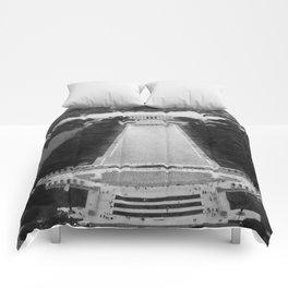 Memorial Comforters