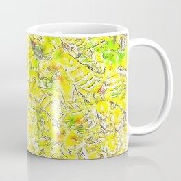 Bees In The Trap Coffee Mug
