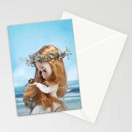 Erregiro Blythe Custom Doll Pandora Stationery Cards
