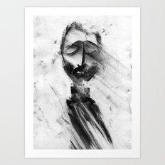 Komitas Art Print