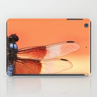 stained glass iPad Cases featuring Stained Glass by Mark Alder