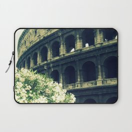 Summer in the Center Laptop Sleeve
