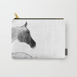 Horse (Mare) Carry-All Pouch