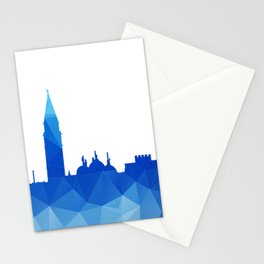 Lo(w poly)ndon Stationery Cards