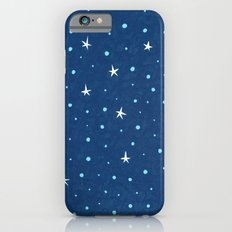 Stars and Peaks iPhone 6s Slim Case