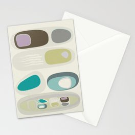 Modern Stationery Cards