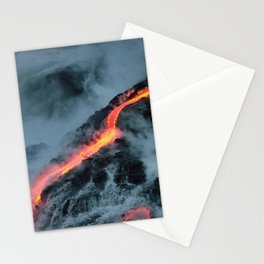 Lava Road Stationery Cards