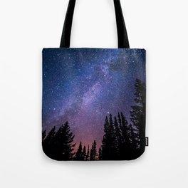 Wide Awake Tote Bag