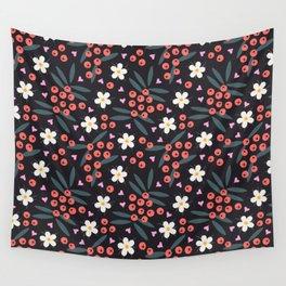 Rowan Love Wall Tapestry