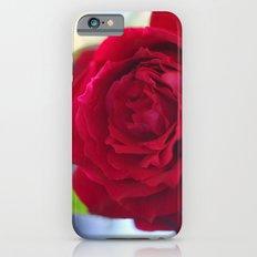 Rose Heart iPhone 6s Slim Case