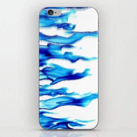 Fire Water iPhone & iPod Skin