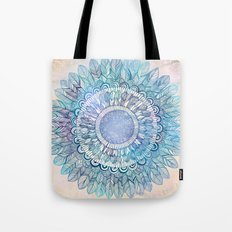 It's a glorious day, Buttercup Tote Bag