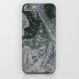 Crystalize iPhone Case