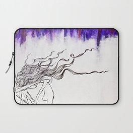 It Tore Through Us Laptop Sleeve