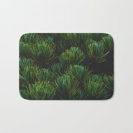 Bonsai  Bath Mat