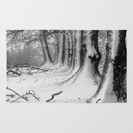 Winter Wonderland 2 Rug