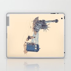 Planet of the Angels Laptop & iPad Skin