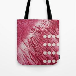 Atlantis I Tote Bag