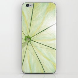 Enjoy iPhone Skin