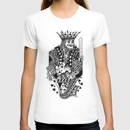Dan , Popa De Pica Damele T-shirt