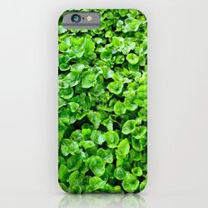 Greenery  iPhone 6s Slim Case