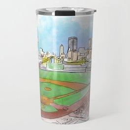 PNC Park Travel Mug
