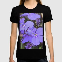 Crystal Lobelia T-shirt