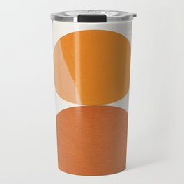 Abstraction_ROCK_Balance_Minimalism_001 Travel Mug