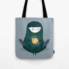 Love nature Tote Bag