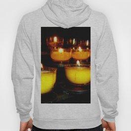 Church Candles Hoody