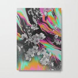 CORNERSTONE IV Metal Print